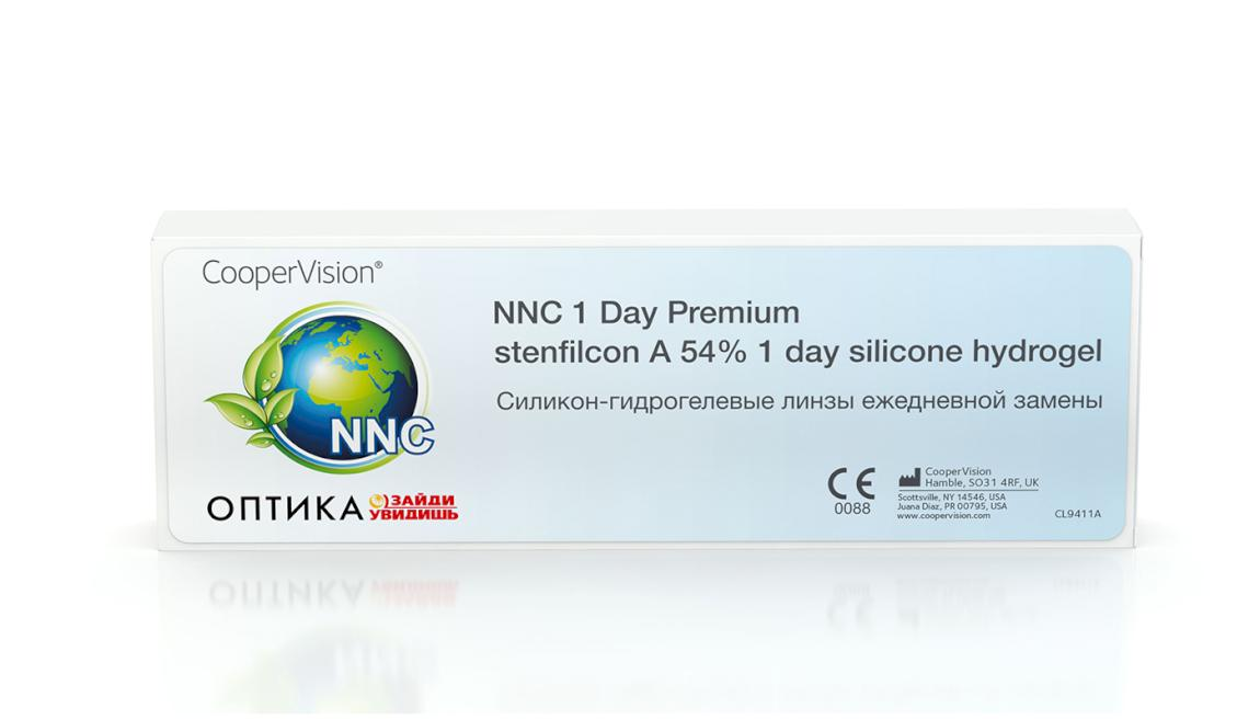 NNC 1-Day Prem, 30pk