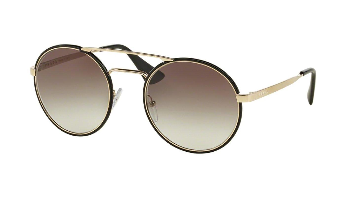 38d3727787bb Prada PR 51S – 1AB-0A7 купить Солнцезащитные очки недорого в оптике ...